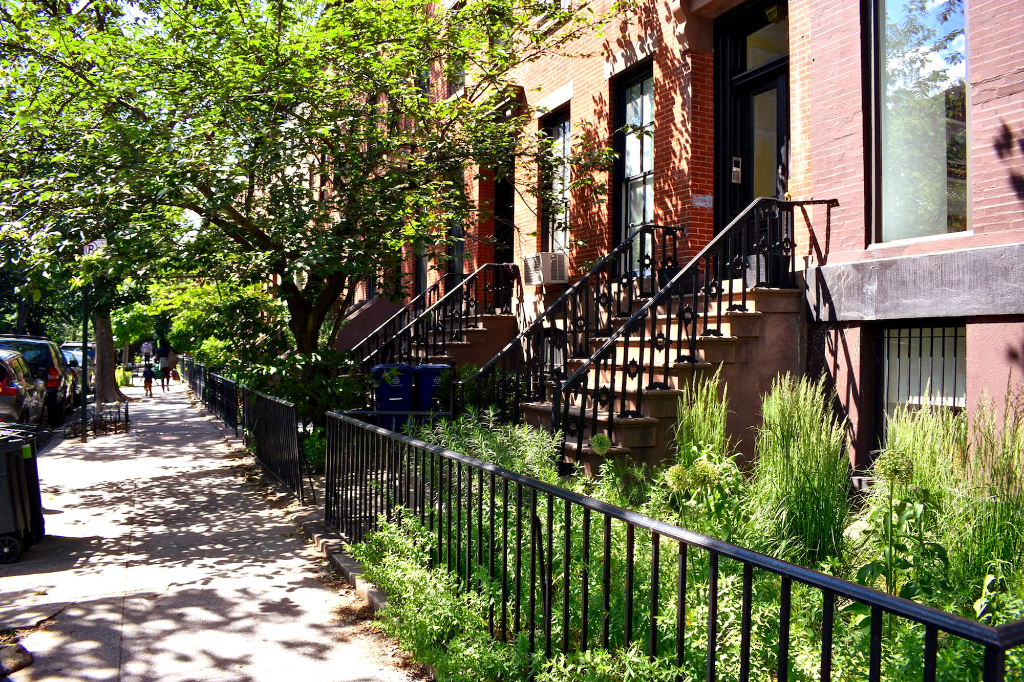 Boerum Hill -Borough Rentals