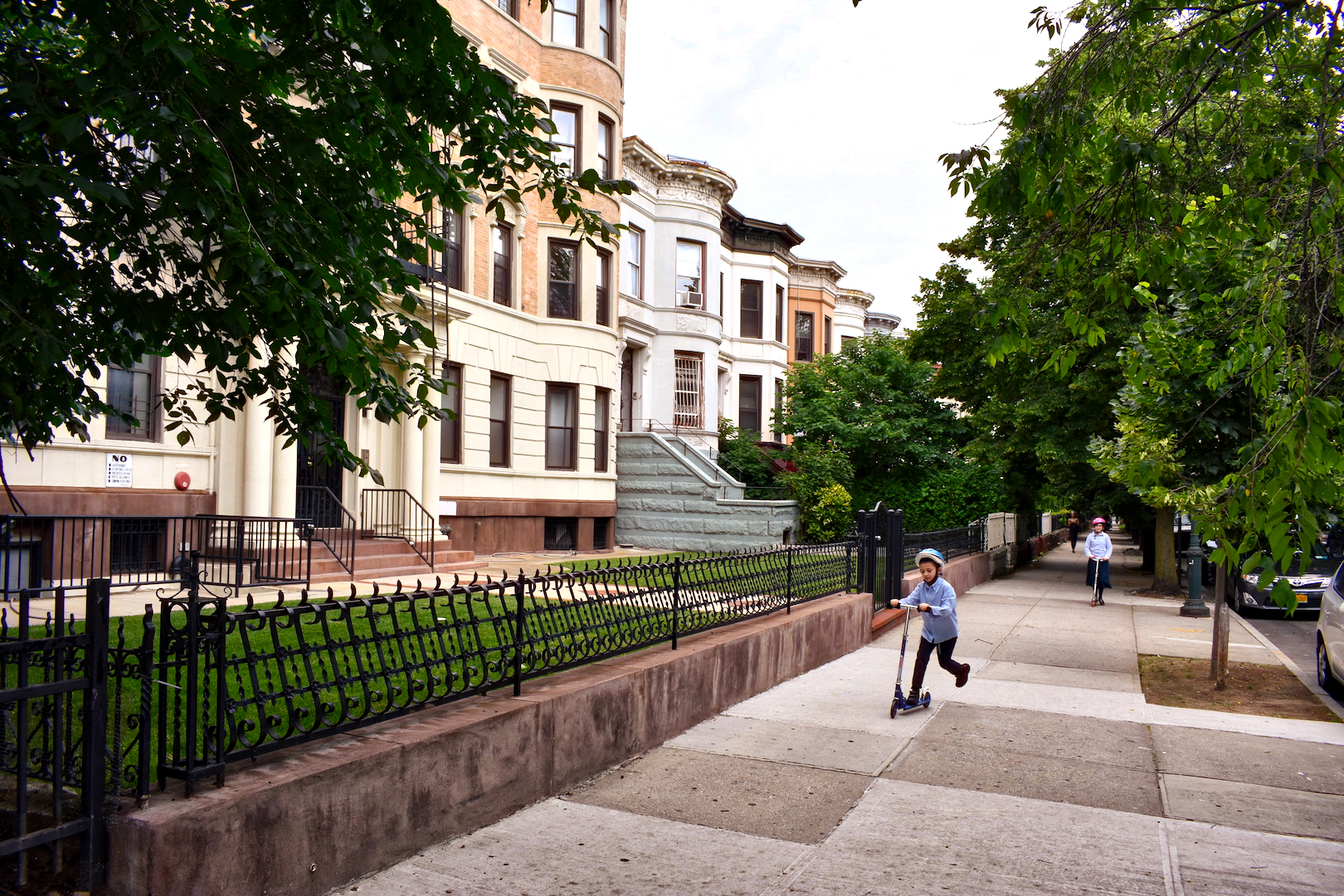 Borough Rentals Crown Heights